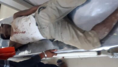 Youth attacked PRD jawan in minor dispute